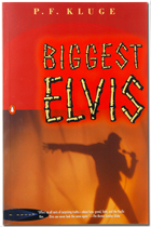 Biggest Elvis